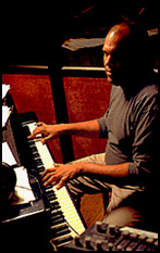 Kenny Drew Jr. Passionata on Arkadia Jazz
