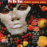 Pe De Boi CDs and Downloads on Arkadia Jazz