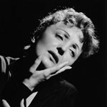 Edith Piaf CDs and Downloads on Arkadia Chansons